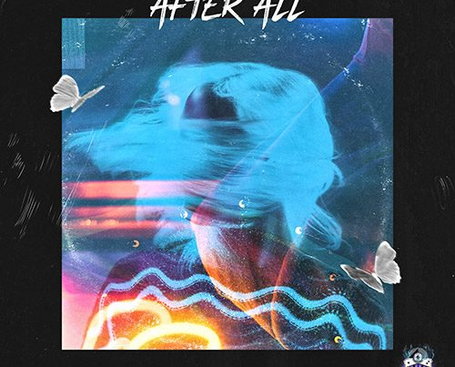 after all single cover tk47 edm