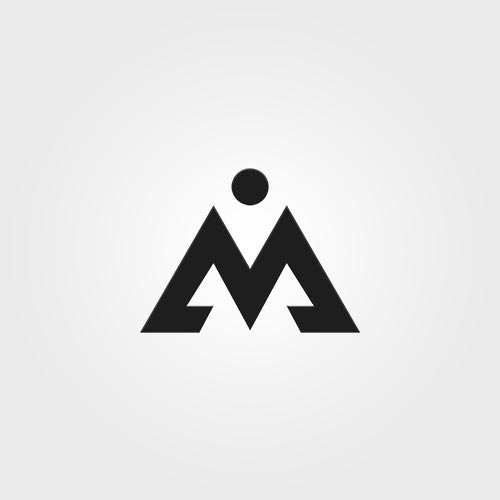 Microphonist Logo Design and branding