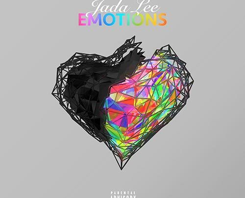 emotions rnb album design
