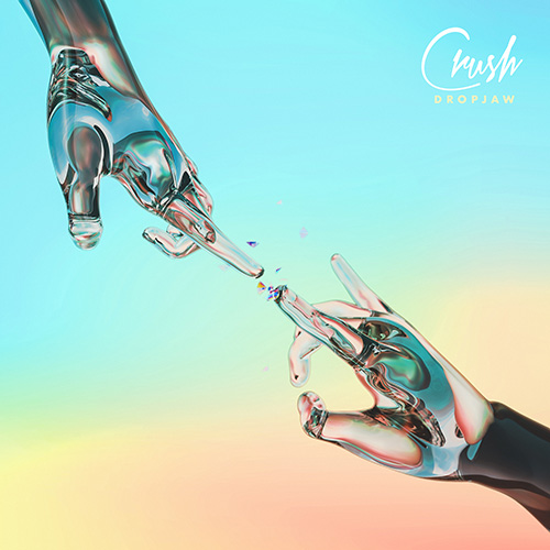 single cover artwork crush dropjaw